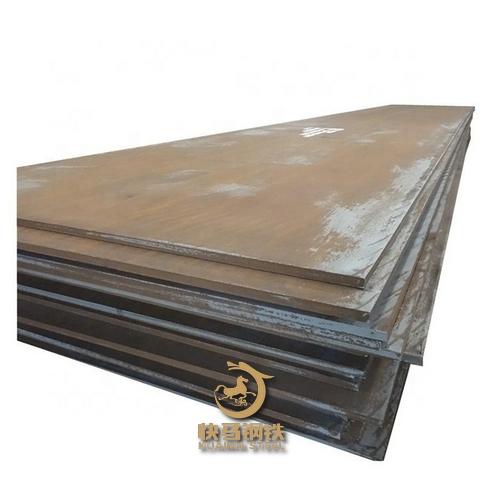 耐候钢锈板